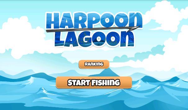 Real Fishing Game poster