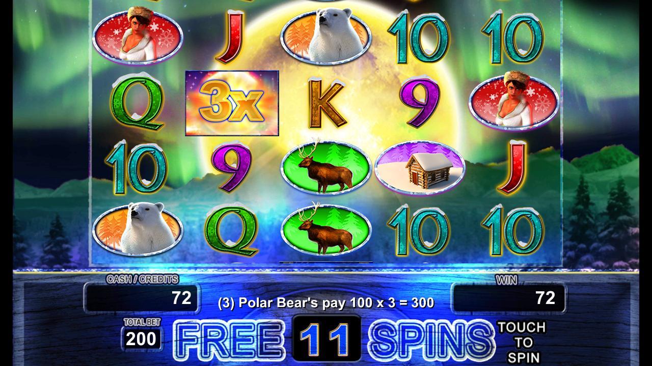 Lucky creek bonus no deposit