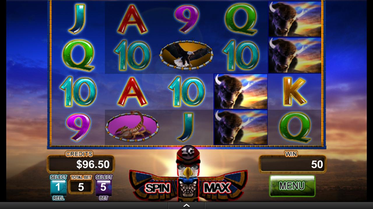 Buffalo Gold Slot Machine Free For Android Apk Download