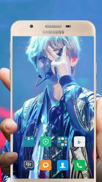 BTS Wallpapers 4K screenshot 4