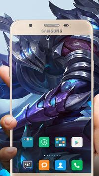 Mobile Walpaper Legend Ultra HD screenshot 4