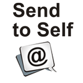 Send To Self icon