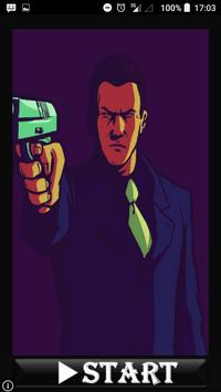 Cheat codes for GTA Liberty City poster