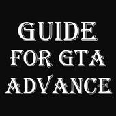 Guide for GTA Advance icon