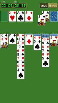Solitaire GC Online poster