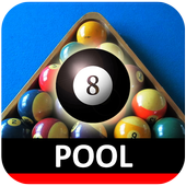 8 Ball Games icon