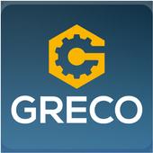 Greco Vendors icon