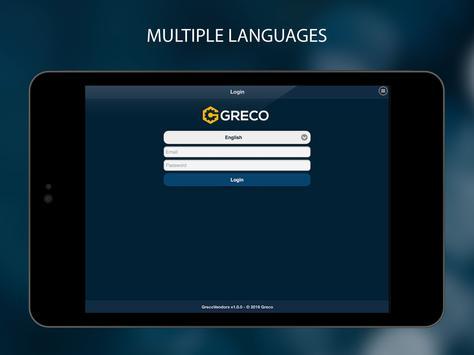 Greco Vendors apk screenshot
