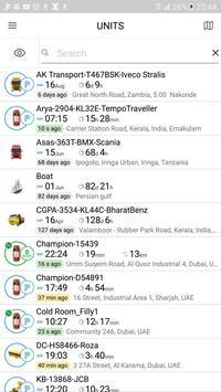 Vertex Simple Vehicle Tracking screenshot 2