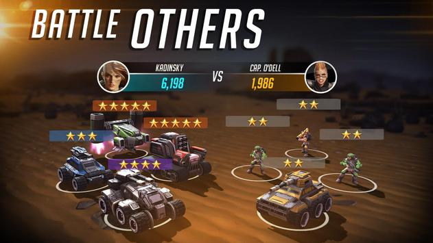league of war mercenaries apk download free strategy game for