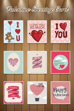 Love Greeting Cards screenshot 1