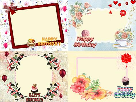 Happy Birthday Frames 2018 APK Download - Free Photography APP for ...