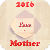 Mother's Day Cards 2018 icon