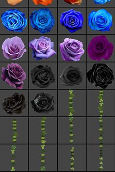 Rose Photo Frames Editor apk screenshot