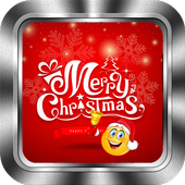 Merry Christmas & New Year App icon