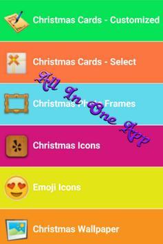 Merry Christmas & New Year App apk screenshot