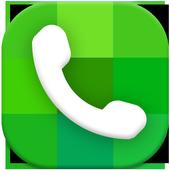 Caller Screen Galaxy S8/S9 Id icon