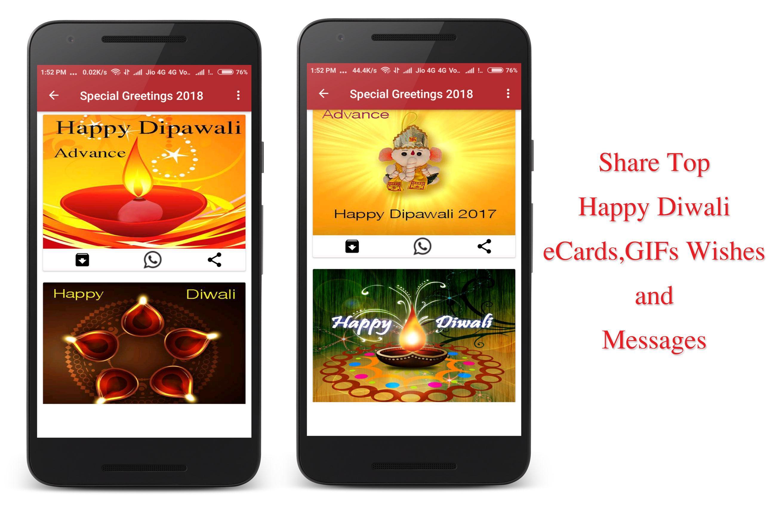 Happy New Year And Happy Diwali 53