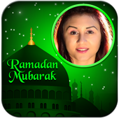 Ramadan Photo Frames 2017 icon