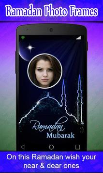 Ramadan Photo Frames 2017 apk screenshot
