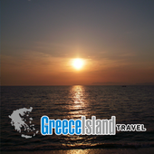 Greece Island Travel icon