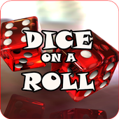 Dice On A Roll icon