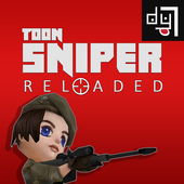 Toon Sniper Reloaded icon