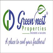 Green Nest icon
