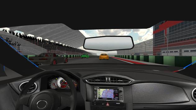 Desert Racing Car screenshot 10