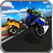 Extreme Motorbike Racing icon