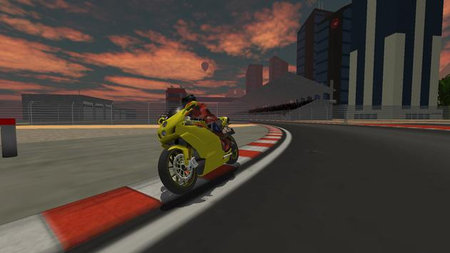 Extreme Motorbike Racing apk screenshot