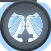 Gemini burç günlük astroloji ve gelecek ipuçları simgesi