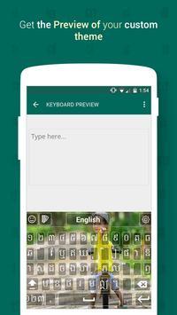 Phum Keyboard screenshot 5
