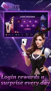 Beauty Poker poster