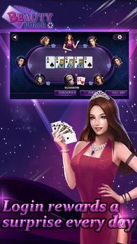 Beauty Poker apk screenshot