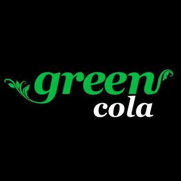 greencola web apk screenshot