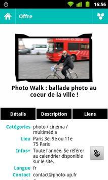 Creative Paris screenshot 5