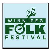 Winnipeg Folk Fest 2019 icon