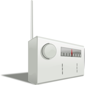 Player for Core time FM Radio icon