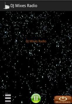 Player for DJ Mixes Radio screenshot 2