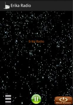 Erika Radio apk screenshot