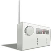 M2 Classic radio icon