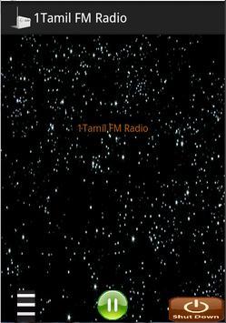 One Tamil FM Radio apk screenshot