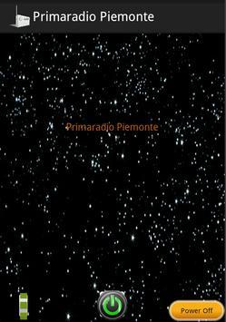 Primaradio Piemonte poster