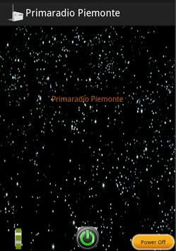 Primaradio Piemonte screenshot 1