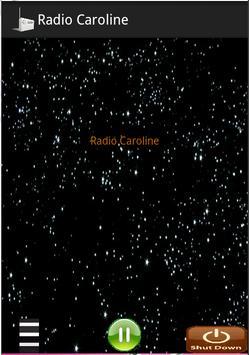 Player for Radio Caroline apk screenshot