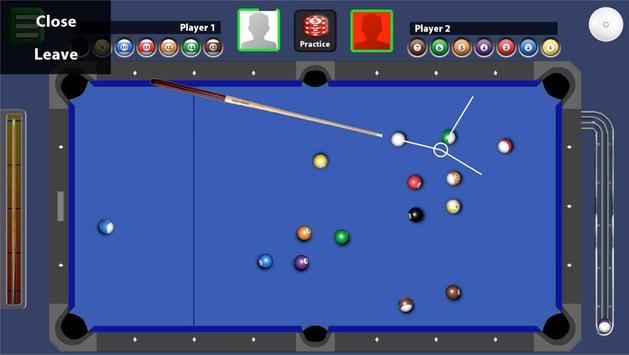 Billiard Ball 8 Pool Pro screenshot 3