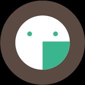 워키디 커피 (Walkie+D Coffee) icon