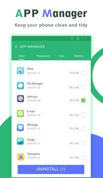 Green Clean screenshot 2