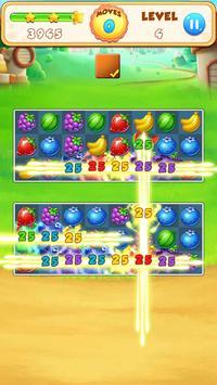 Fruit Blast Jam screenshot 1
